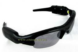очки с видеокамерой инструкция на русском