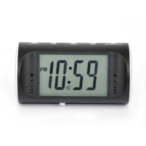 Настольные Часы С Видеокамерой Инструкция